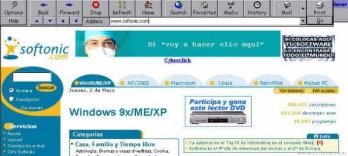 Browser Commander