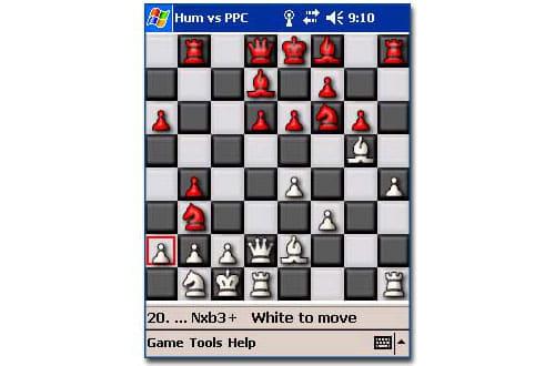Valentin Iliescu Chess