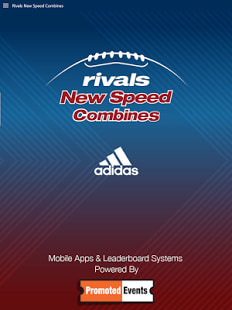 Rivals New Speed Combines