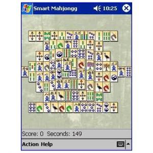 Smart Mahjongg