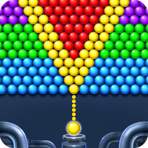 Bubble & Pop - Bubble Shooter Blast Game