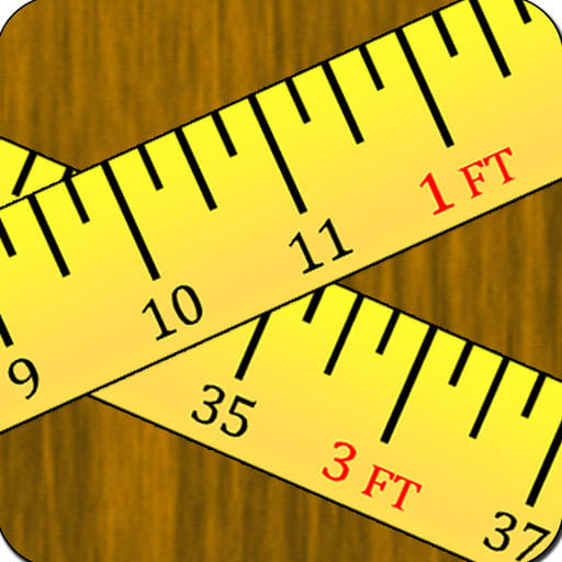 Feet & Inches Calculator 1