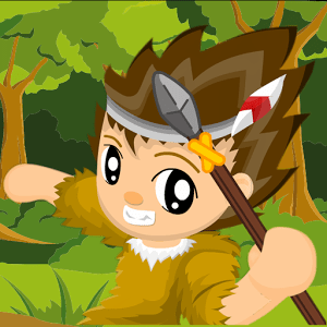 Jungle Hunting - Tower Defense