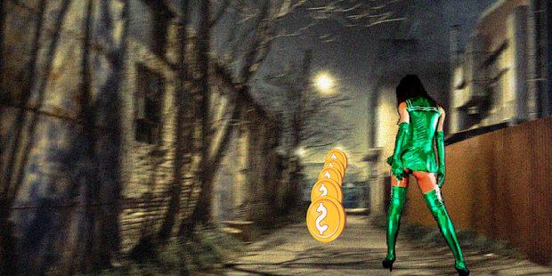 Subway Super Hero Jump