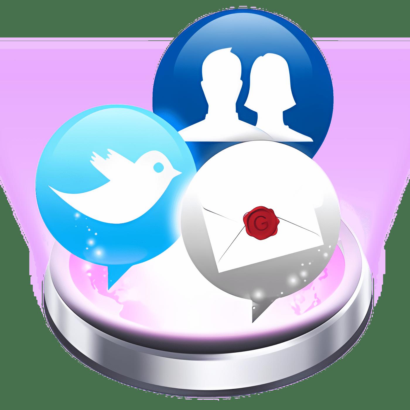 Social Lite 1.14
