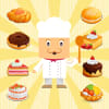 Memory Game - Pastry 2