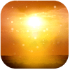 Animated Dust Desktop Wallpaper