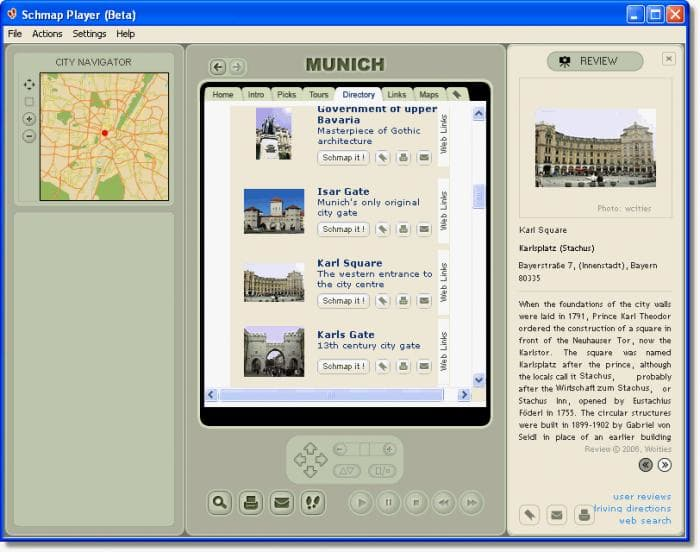 Schmap Munich Guide