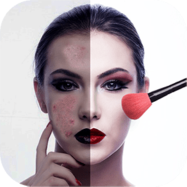 InstaBeauty-Selfie Varies with device