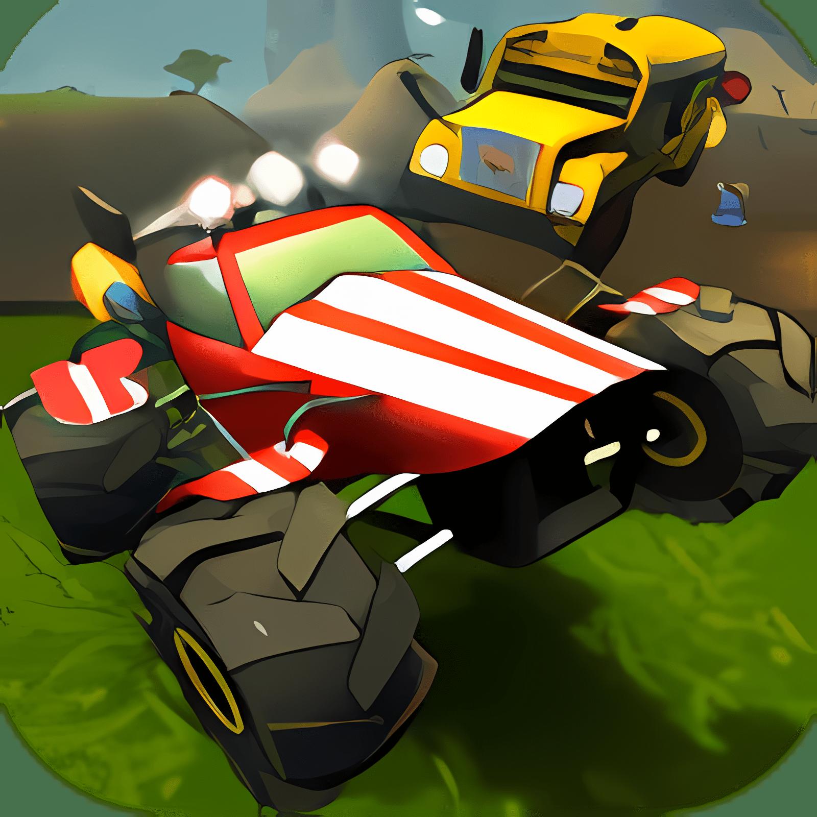 Crash Drive 2 1.11