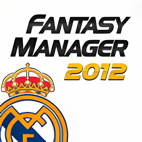 Real Madrid Fantasy Manager '12