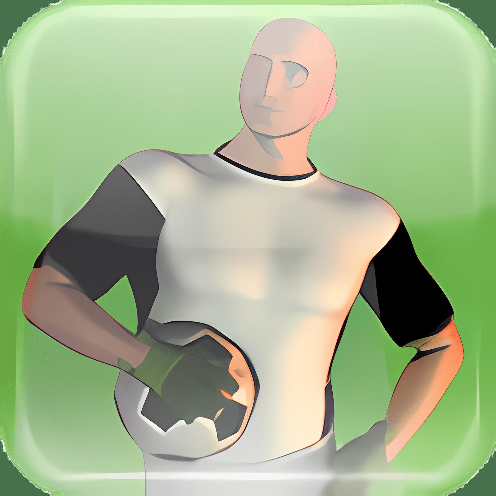 The Goalkeeper 1.2.2