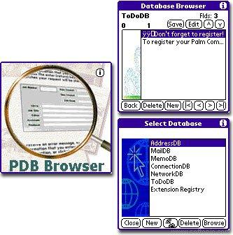 PDB Browser