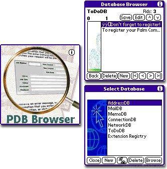 PDB Browser
