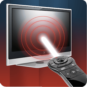Remote for LG TV 4.3.1
