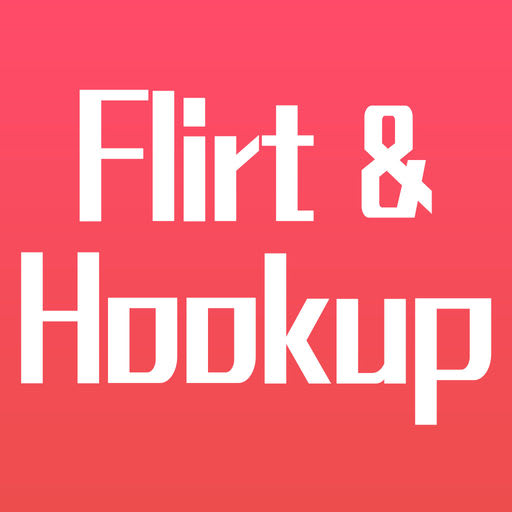 Flirt & Hook up - Dating App to chat with local singles