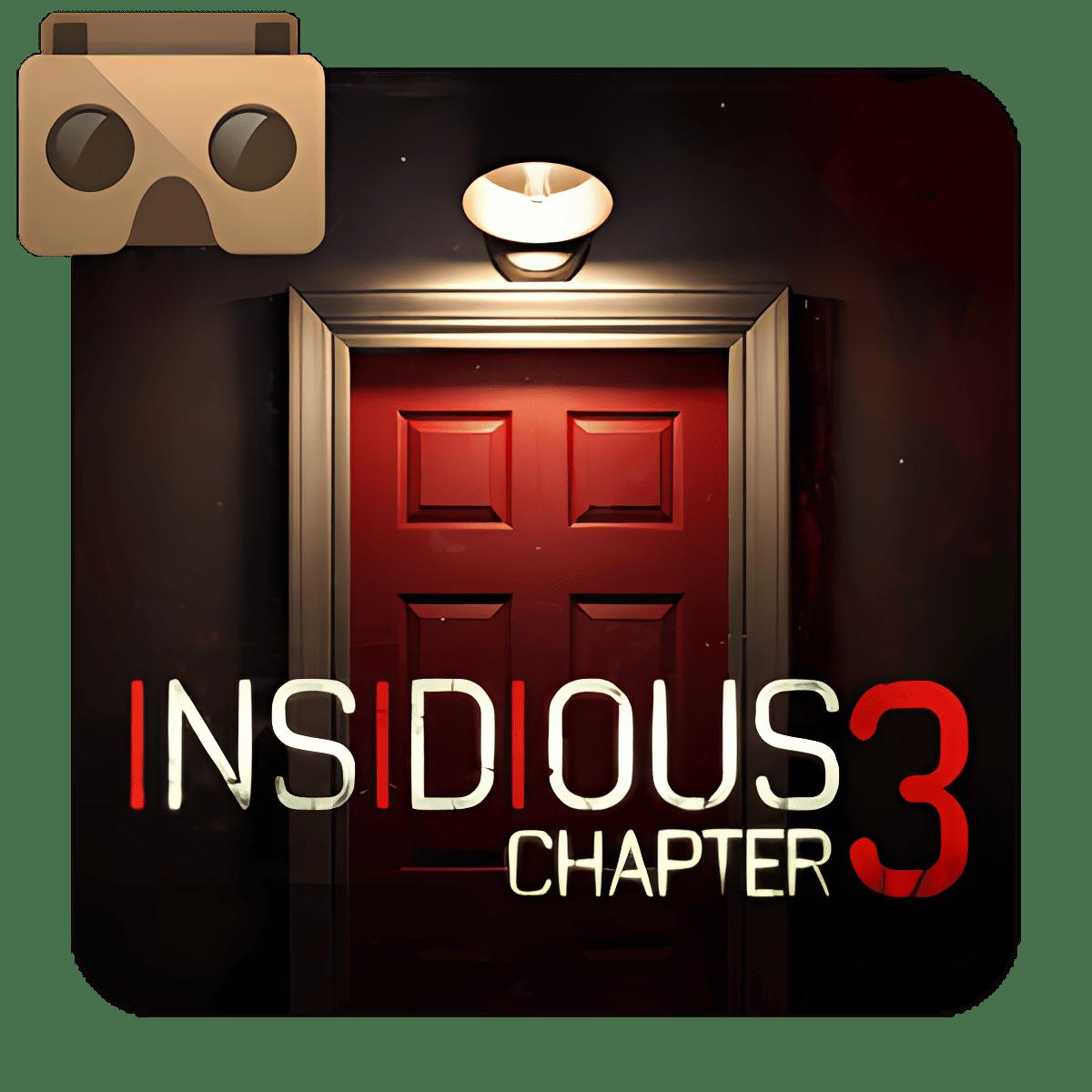Insidious VR