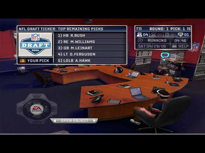 NFL Head Coach - Download