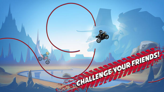 Bike Race Free For Android Download