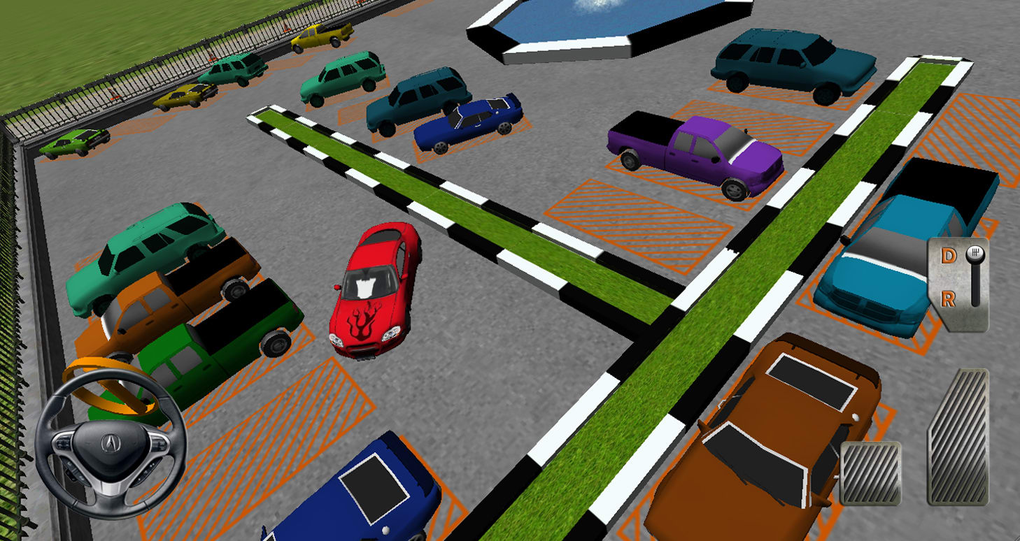 Free Download Game Car Parking Android