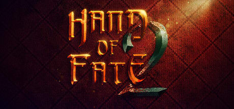 Hand of Fate 2 2017