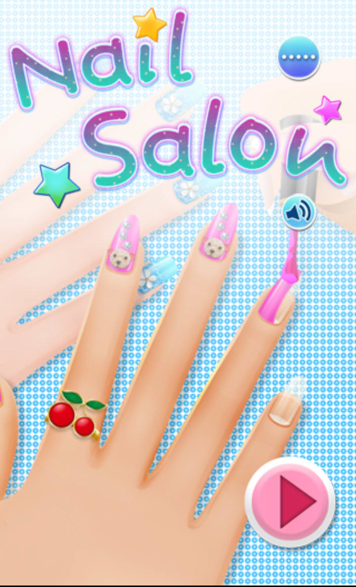 Ongle relooking