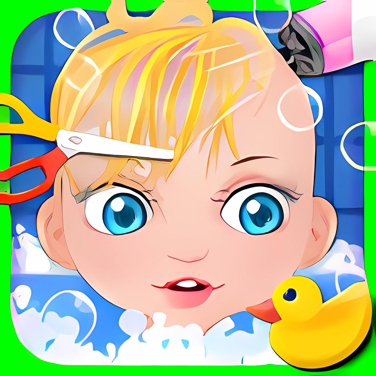 Baby Spa & Hair Salon 1.0.1