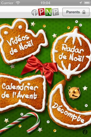 PNP - Père Noël Portable 2013
