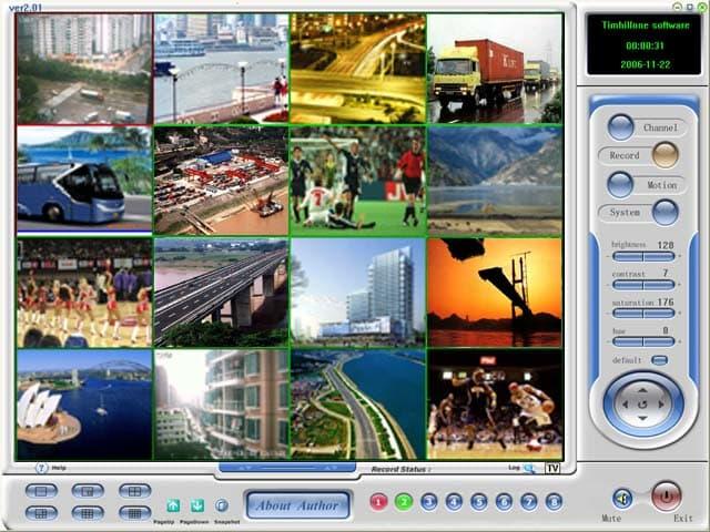 H264 WebCam