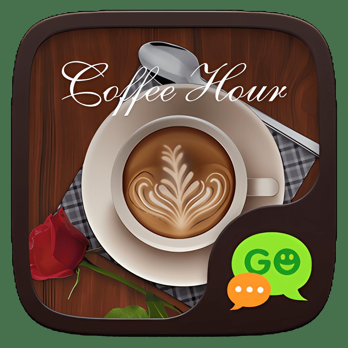 (FREE) GOSMS COFFEE HOUR THEME 1.1