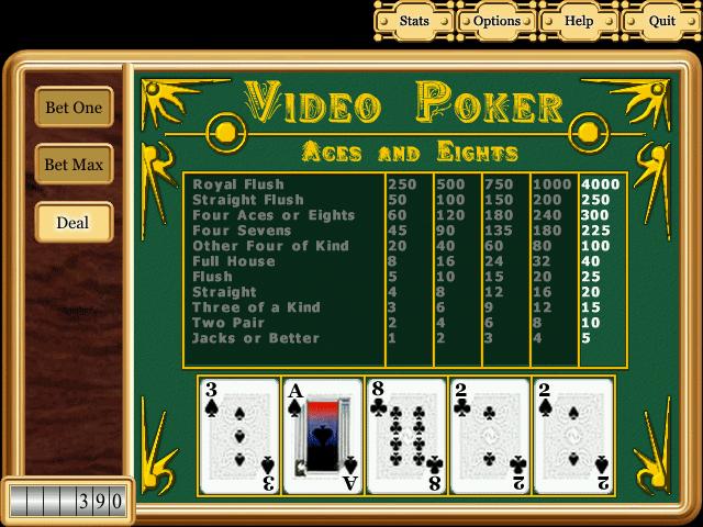 Jackpot Casino II