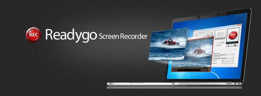 Readygo Screen Recorder