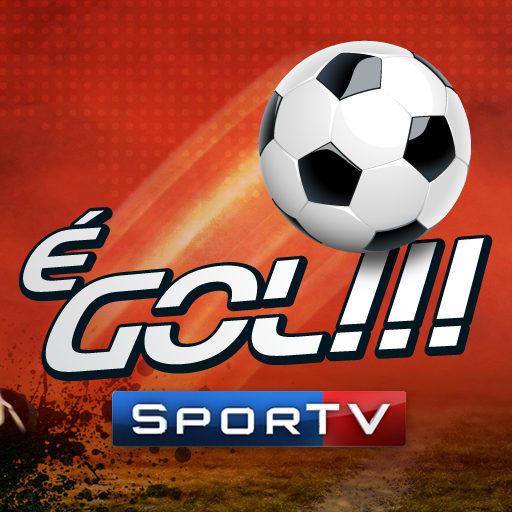 É Gol!!! SporTV 1.1.2