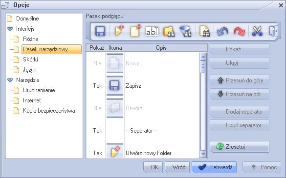 AllMyNotes Organizer Portable
