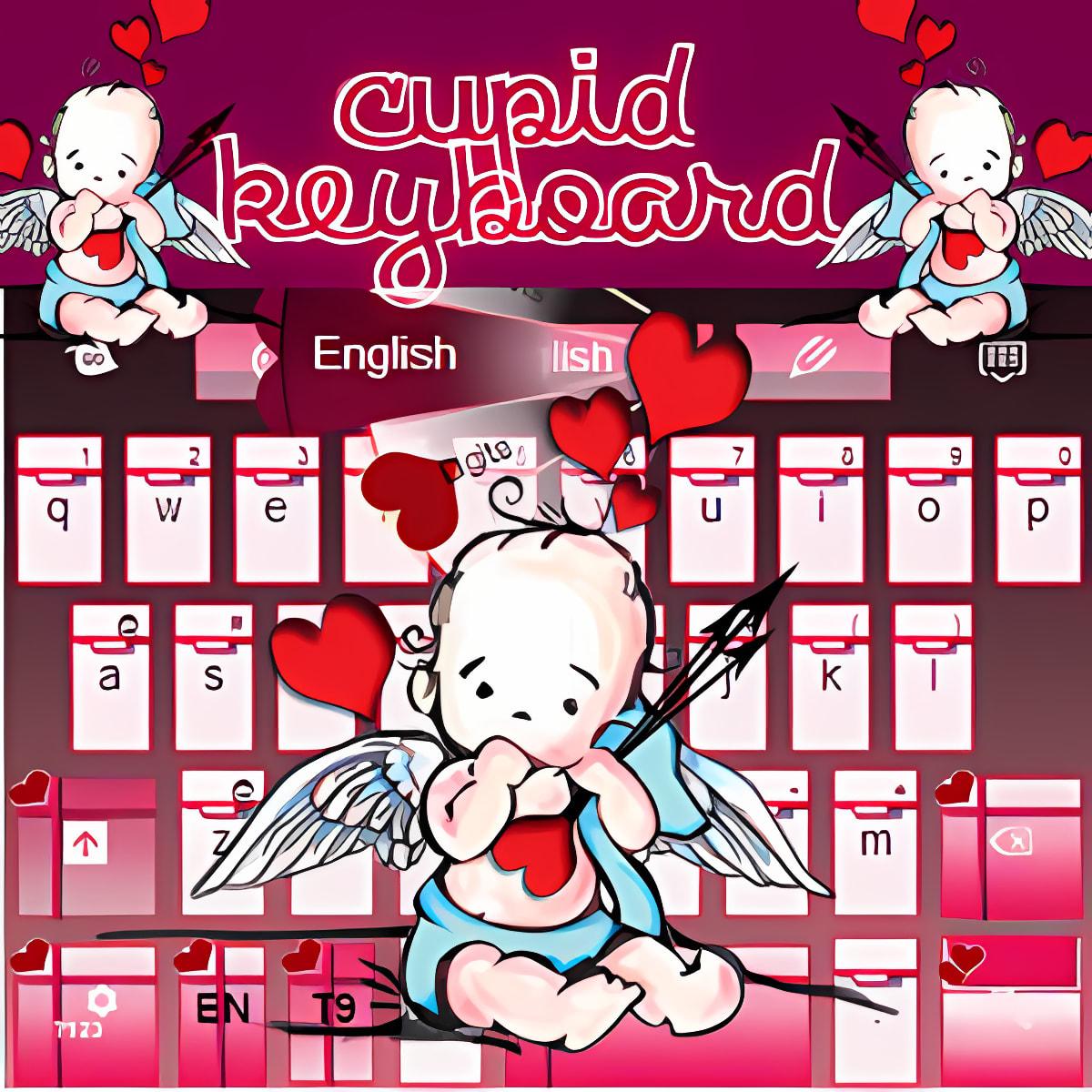 Cupido Keyboard