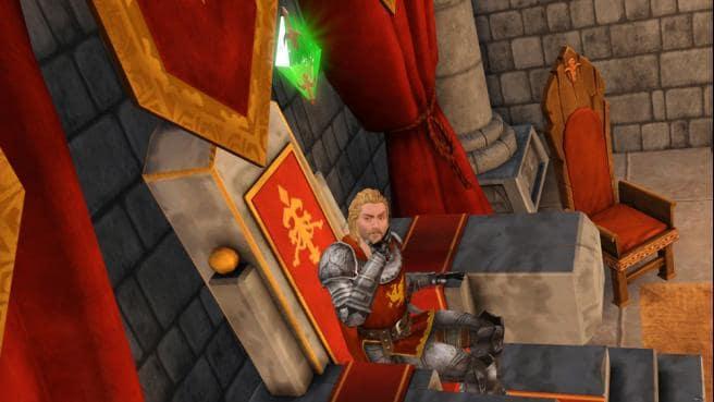 Hasil gambar untuk review indonesia  The Sims Medieval
