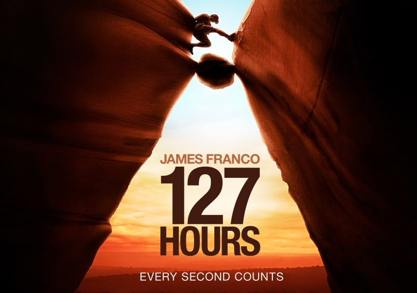 127 Hours Wallpaper