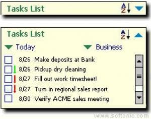 QuickTasks