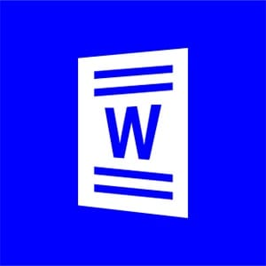 Template for Word 1.1.0.3