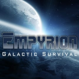 Empyrion - Galactic Survival Early Access