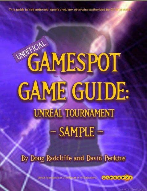 Unreal Tournament Downloadable Game Guide