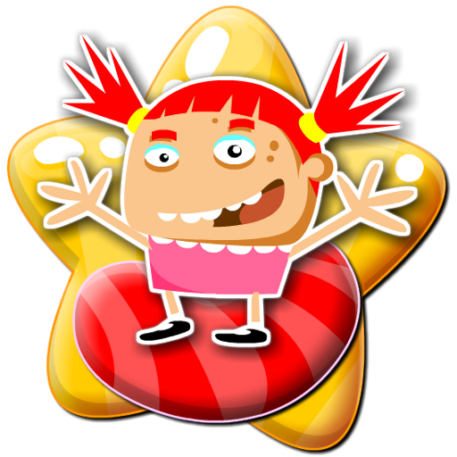 Jelly Circus Saga