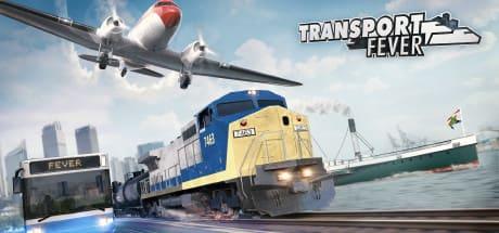 Transport Fever 2016