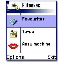 Autoexec