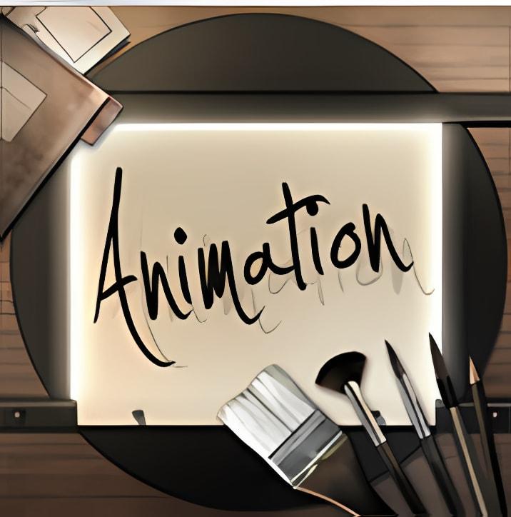 Animation Desk™ 1.3.3.0
