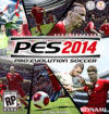 PES 2014