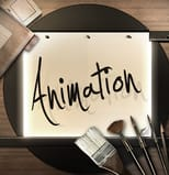Animation Desk™