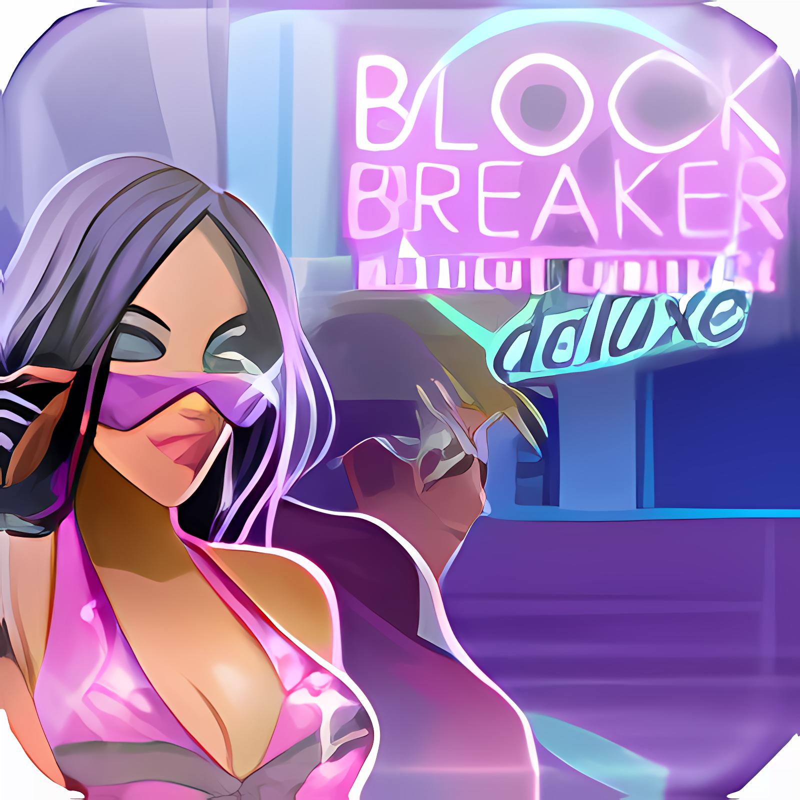 Block Breaker Deluxe 1.0.0