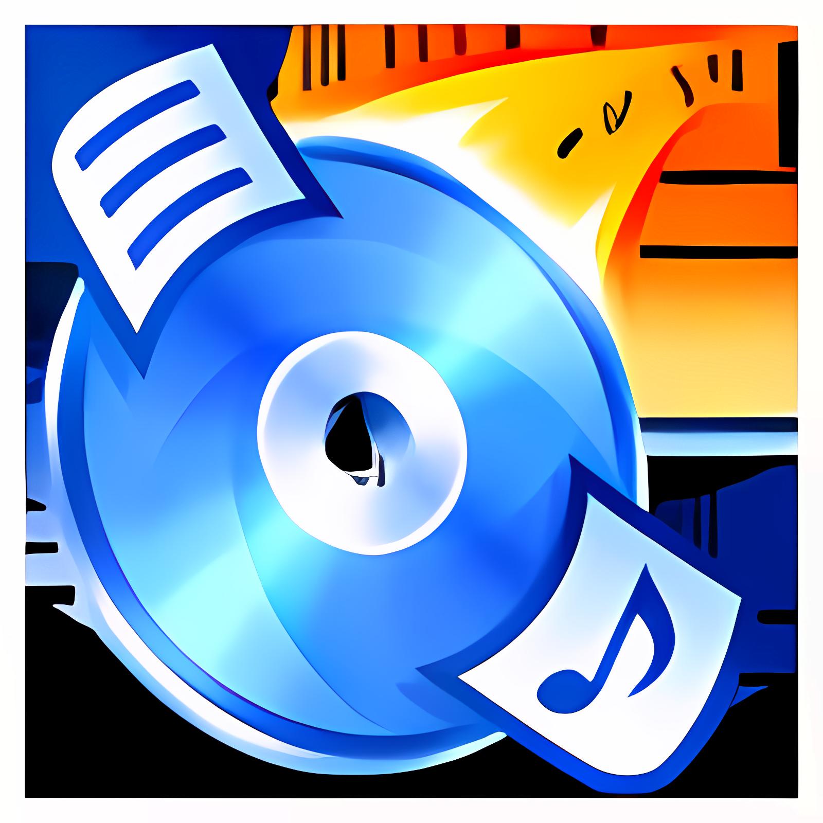 CDBurnerXP Portable 4.5.3.4746 (64 bit)