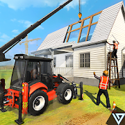 Mobile Home Builder Construction Games 2018 Varies with device